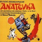 Anatevka (Deutsche Originalaufnahme) - Musical