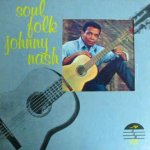 Soul Folk - Johnny Nash