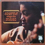Odetta Sings The Blues - Odetta