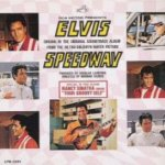 Speedway (Soundtrack) - Elvis Presley