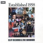 Established 1958 - {Cliff Richard} + the Shadows