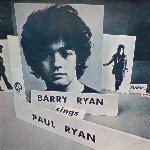 Barry Ryan Sings Paul Ryan - Barry Ryan