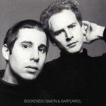 Bookends - Simon + Garfunkel