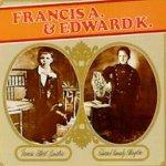 Francis A. + Edward K. - {Frank Sinatra} + Duke Ellington