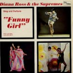 Diana Ross + the Supremes Sing And Perform