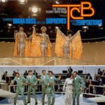 TCB - {Diana Ross + the Supremes} + Temptations
