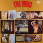 Direct Hits - Who