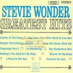 Greatest Hits - Stevie Wonder