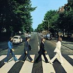 Abbey Road - Beatles