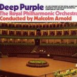 Concerto For Group And Orchestra - {Deep Purple} + {Royal Philharmonic Orchestra}