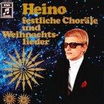 Festliche Choräle und Weihnachtslieder - Heino