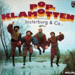 Popklamotten - Insterburg + Co.
