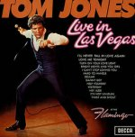 Tom Jones Live In Las Vegas - Tom Jones