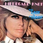 The Lady Is A Tramp - Hildegard Knef