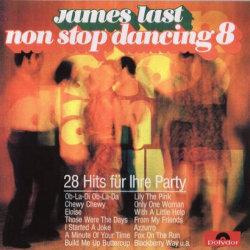Non Stop Dancing 08 - James Last