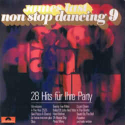 Non Stop Dancing 09 - James Last
