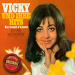 Vicky und ihre Hits - Vicky