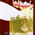 Led Zeppelin (II) - Led Zeppelin