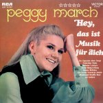 Hey, das ist Musik f�r mich - Peggy March