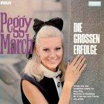 Die gro�en Erfolge - Peggy March