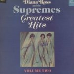 Greatest Hits Volume II - Supremes