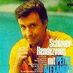 Schlager-Rendezvous mit Peter Alexander (3. Folge) - Peter Alexander