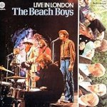 Live In London - Beach Boys