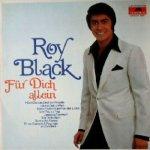 Für dich allein - Roy Black