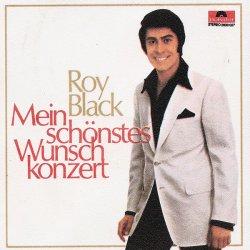 Mein schönstes Wunschkonzert - Roy Black