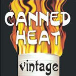 Vintage - Canned Heat