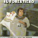Il forestiero - Adriano Celentano
