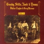 Deja Vu - Crosby, Stills, Nash + Young