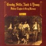 Deja Vu - Crosby, Stills, Nash + Young