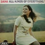 All Kinds Of Everything - Dana