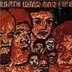 Earth, Wind + Fire - Earth, Wind + Fire