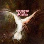 Emerson, Lake + Palmer - Emerson, Lake + Palmer