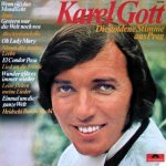 Die goldene Stimme aus Prag (1970) - Karel Gott
