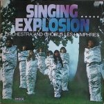 Singing Explosion - Orchestra + Chorus Les Humphries