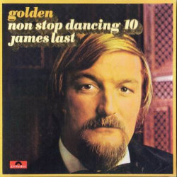 Golden Non Stop Dancing 10 - James Last