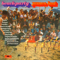 Beachparty - James Last