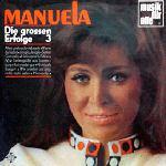 Die großen Erfolge 3 - Manuela
