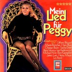 Mein Lied f�r Peggy - Peggy March