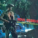Soul Rebels - Wailers