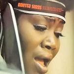Odetta One Grain Of Sand