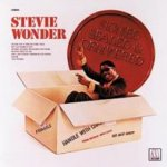 Signed, Sealed, And Delivered - Stevie Wonder