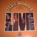 Stevie Wonder Live - Stevie Wonder