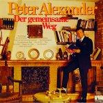 Der gemeinsame Weg - Peter Alexander