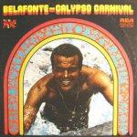 Calypso Carnival - Harry Belafonte
