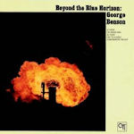 Beyond The Blue Horizon - George Benson