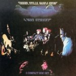4 Way Street - Crosby, Stills, Nash + Young